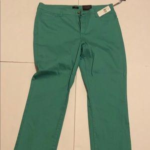 Women's NYDJ jeans